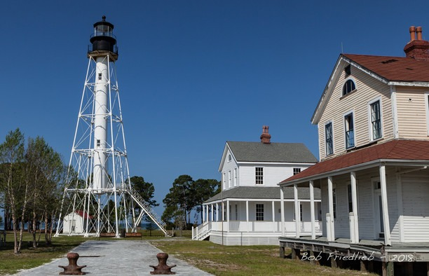 image of port st. joe lighthouse, use the following link to learn more area information