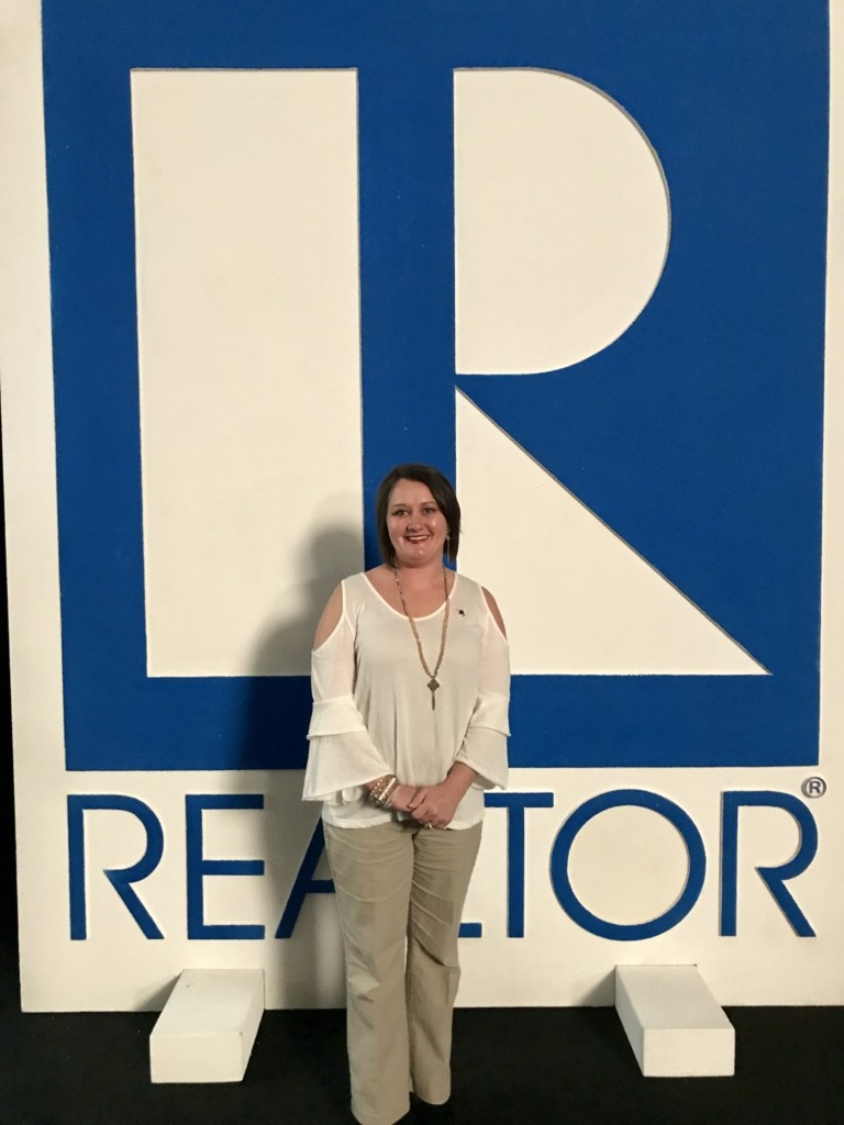 image of Realtor Logo and Miranda