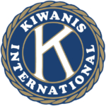 image of Kiwanis International logo