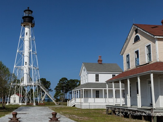 image of Port St. Joe Lighthouse
